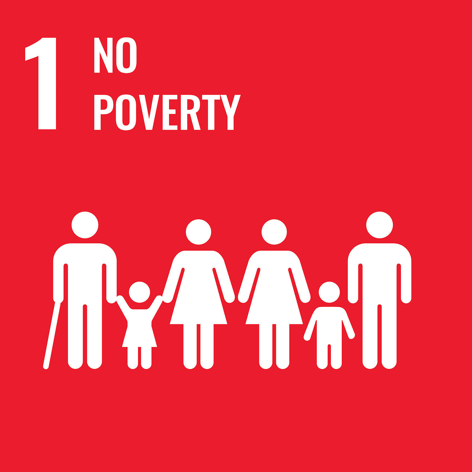 sustainable development goals: no poverty