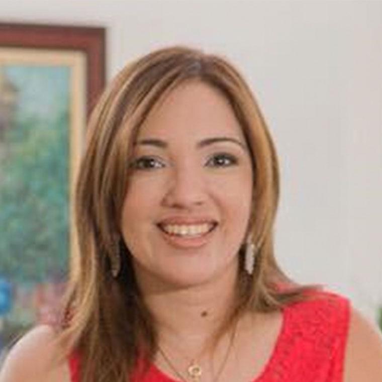 Bethania Martinez