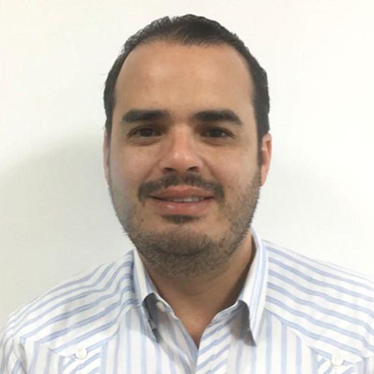 Jose Luis Montero
