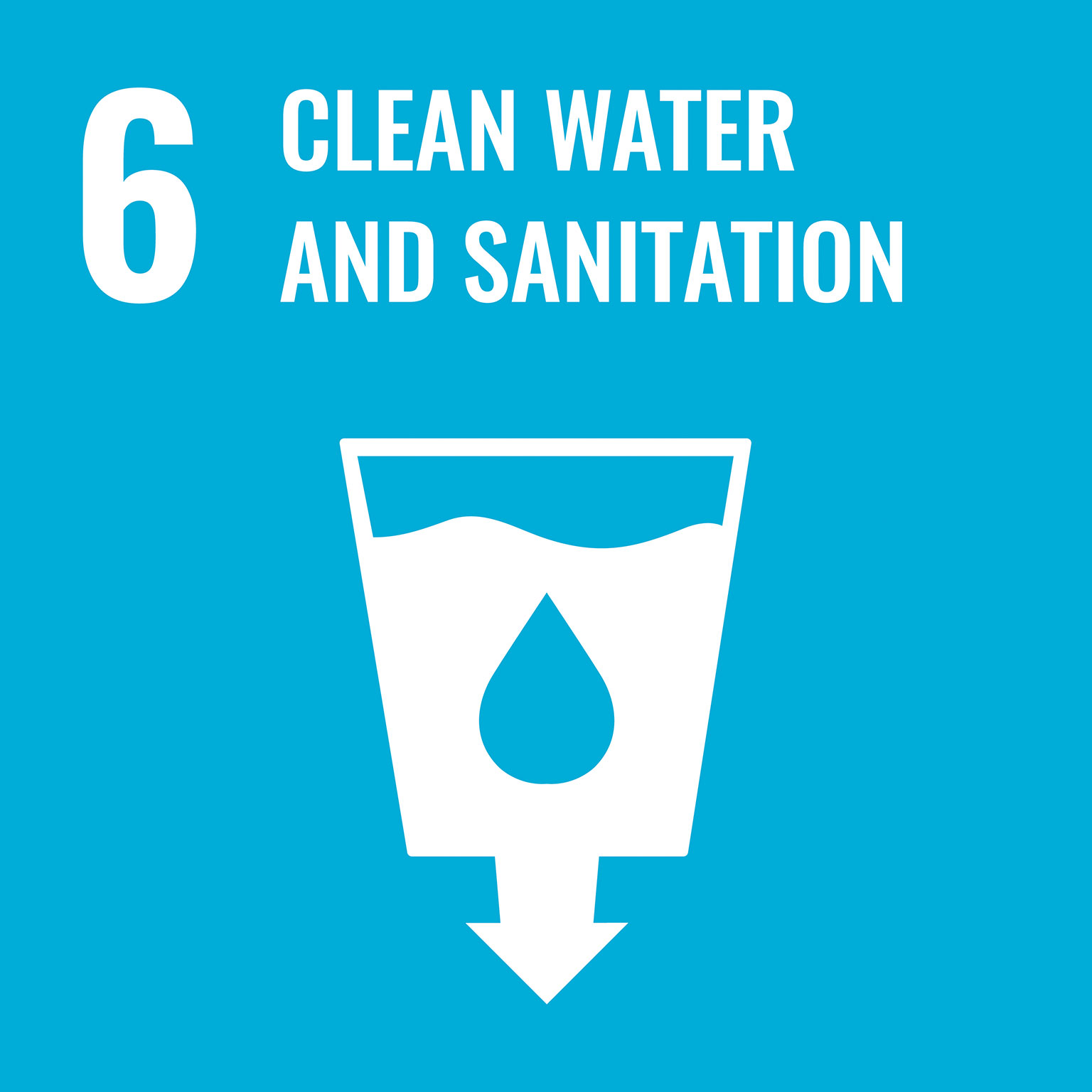sustainable development goals: clean water and sanitation