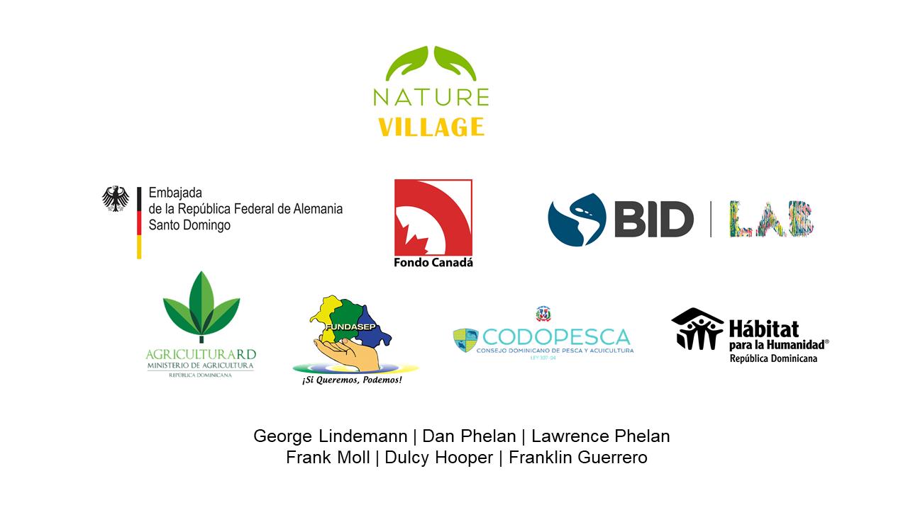 Logos Nature Village